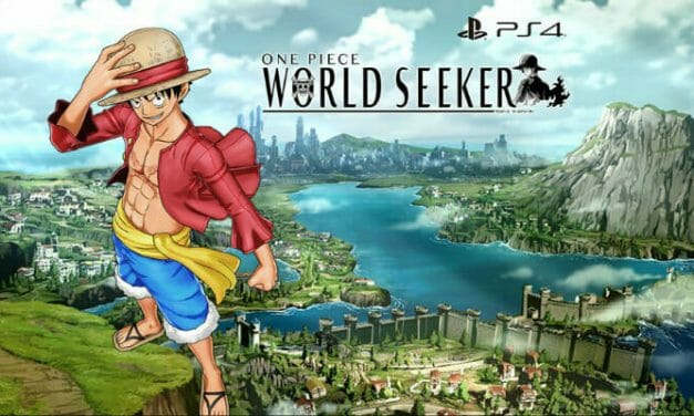 "One Piece: World Seeker Gets ""Behind-the-Scenes"" Trailer"