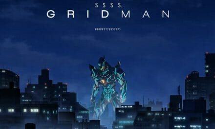 SSSS.Gridman Anime Gets New Visual & Trailer