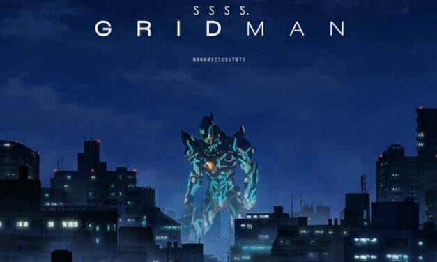 Funimation's SSSS.Gridman SimulDub Delayed By a Week