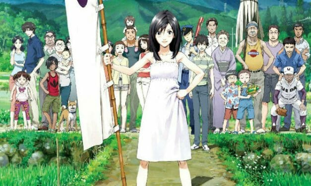 Funimation Streams Dubbed Versions of Mamoru Hosoda's Movies