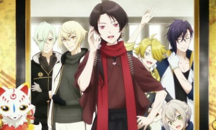 Zoku Touken Ranbu: Hanamaru Anime Gets First Trailer