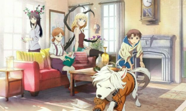 6 New Cast Members Confirmed for Jikken-hin Kazoku: Creatures Family Days Anime