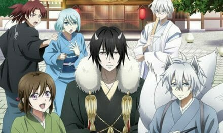 Kakuriyo Yadomeshi Anime Gets New Trailer & Cast Members