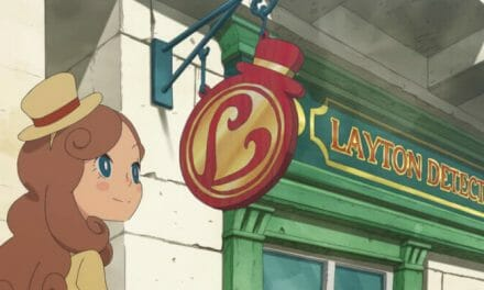 """Layton's Mystery Journey"" Anime Gets New Cast & Crew, Visual Also"