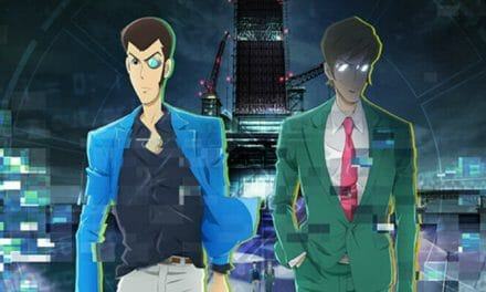 Lupin the Third Part 5 Gets New Visual & Trailer