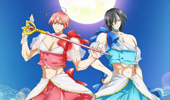 Magical Girl Ore Gets Second Trailer, New Visual, Broadcast Schedule