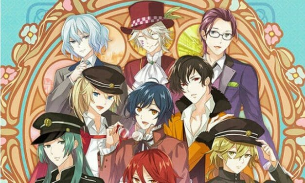 "First Cast, Crew, Character Designs Unveiled for ""Meiji Tokyo Renka"" Anime TV Series Unveiled"