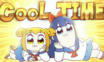 Pop Team Epic Partners With Hiroshima Toyo Carp Baseball Team for Merch