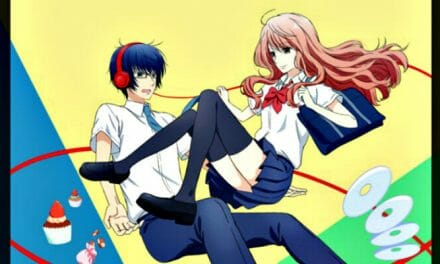 """Real Girl"" Anime Gets 12 Episode Run"