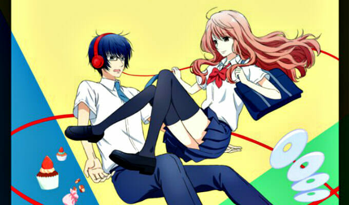 """Real Girl"" Anime Gets New Minute-Long Trailer, Closing Theme Song Also"