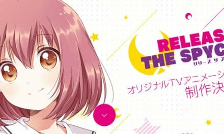 """Release the Spyce"" Anime Gets New Teaser Trailer"