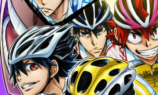 "Crunchyroll Adds ""Yowamushi Pedal: Glory Line"", ""gdgd Men's Party"" To Winter 2018 Simulcasts"