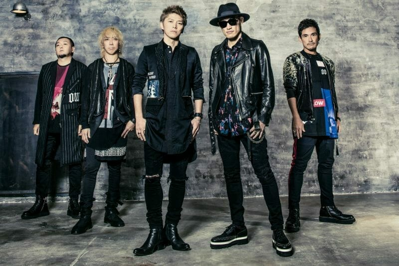 FLOW Unveils 15th Anniversary Anime Theme Song World Tour