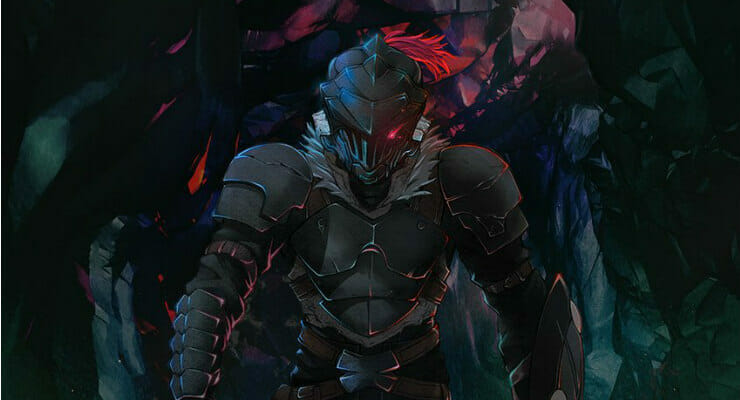 Goblin Slayer Anime Gets 10/6/2018 Premiere