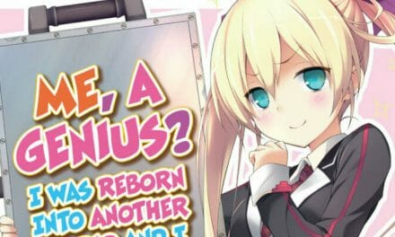 "J-Novel Club Picks Up ""Me, a Genius? I Was Reborn into Another World and I Think They've Got the Wrong Idea!"" Light Novels"