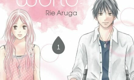 Kodansha Comics To Release Perfect World, 2 More Manga Digitally