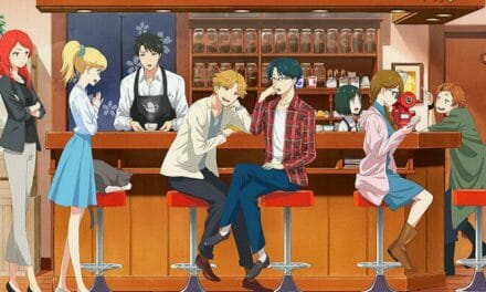Tada-kun wa Koi o Shinai Anime Gets New Visual, Premiere Schedule