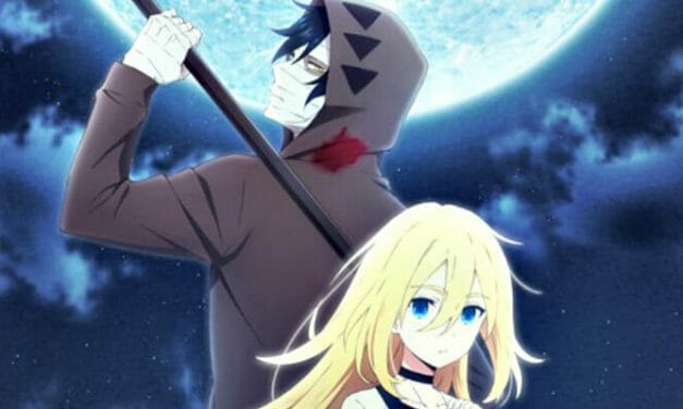 """Angels of Death"" Anime's Theme Song Artists Announced"