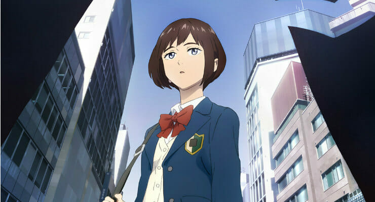 Boogiepop Phantom Gets a New Anime TV Series; First Visual, Cast, Staff Revealed