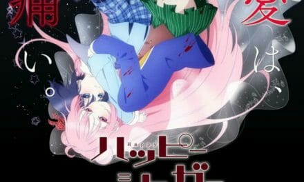 Happy Sugar Life Gets a New Key Visual