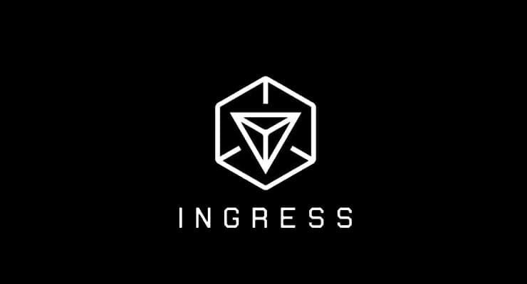 "Mobile Game ""Ingress"" Gets Anime TV Series"