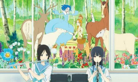 """Liz and the Blue Bird"" Movie Gets Extended Trailer"