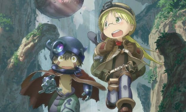 Made in Abyss: Dawn of the Deep Soul Movie Gets New Trailer & Visual