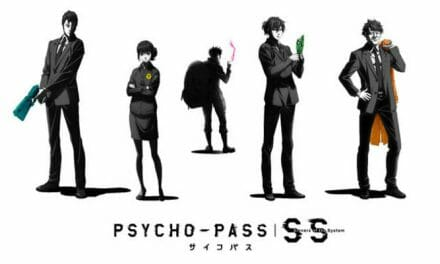 Psycho-Pass SS Case.2 First Guardian Gets Main Cast & Crew, Visual Also