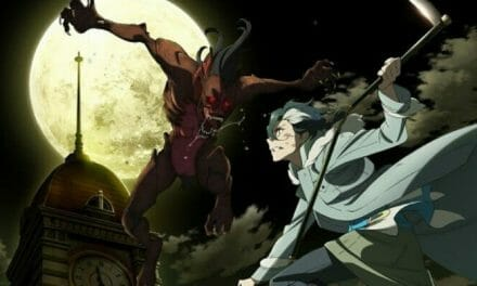 Sirius the Jaeger Gets New Trailer & Visual, 7/12/2018 Premiere Also