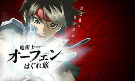 Sorcerous Stabber Orphen Gets New Anime TV Series in 2019