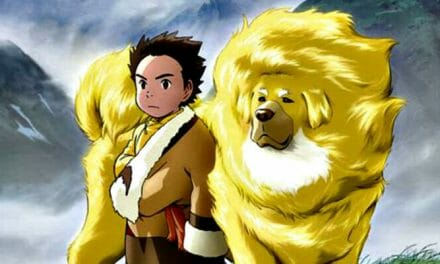 "Maiden Japan Acquires ""The Tibetan Dog"""