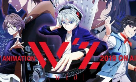 Sentai Filmworks Licenses W'z Anime; Plans Simulcast