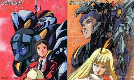 Mobile Suit Gundam: Hathaway's Flash Gets Feature Film Trilogy