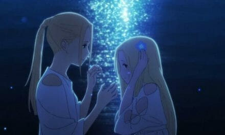 "Eleven Arts Licenses ""Maquia:​ When the Promised Flower Blooms​""; Plans 7/20/2018 Theatrical Run"