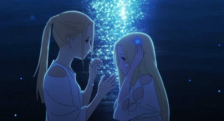 Liz and the Blue Bird, Maquia, 2 More to be Shown At Annecy