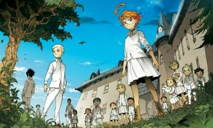The Promised Neverland Gets Second TV Spot