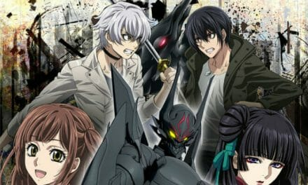 Sword Gai Season 2 Launches Worldwide on 7/30/2018