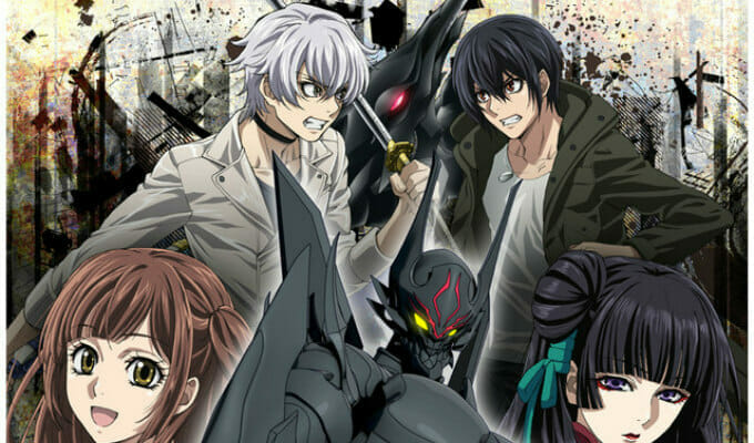 Sword Gai Part II Launches on Netflix