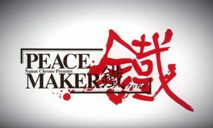 Peacemaker Kurogane Movie Releases New Trailer