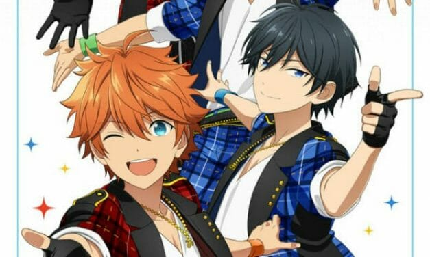 Ensemble Stars! Anime Gets Main Staff & Cast