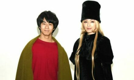 Live-Action Galaxy Express 999 TV Series In the Works; First Cast Revealed