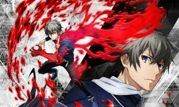 Lord of Vermilion Anime Gets New Teaser Trailer