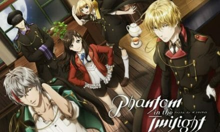 May'n Performs Ending Theme Phantom in the Twilight Anime