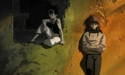 New Cast & Plot Details for Yu Yu Hakusho OVA Revealed