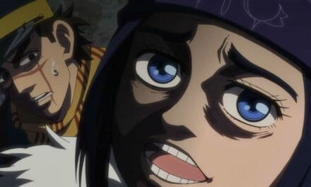 Golden Kamuy Gets Second Anime Season