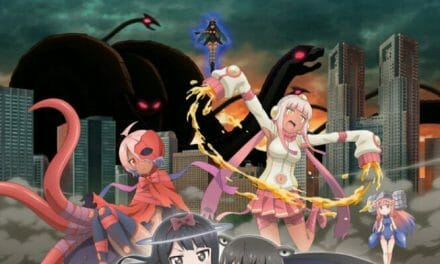 Kaiju Girls (Black) Gets New Visual & Premiere Date