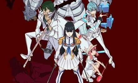 Kill la Kill Gets Video Game From Arc System Works