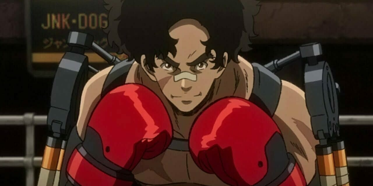 """Megalobox 2"" Anime In The Works"
