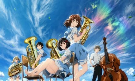 """Sound! Euphonium Chikai no Finale"" Movie Gets First Visual & Staff, 2019 Premiere Also"