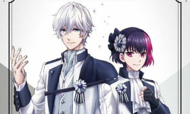 B-Project: Zecchō Anime Gets New Trailer, Visual, & Staffers